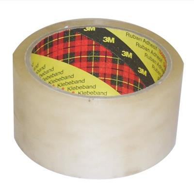 3M Clear Packing Tape