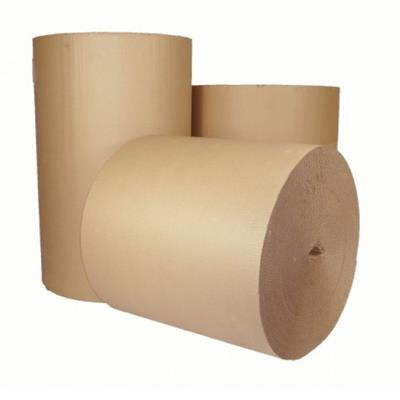 Corrugated Paper Roll 900mm Wide x 75m Length