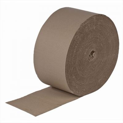 Corrugated Paper Roll 300mm Wide x 75m Length