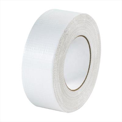 Cloth Tape White