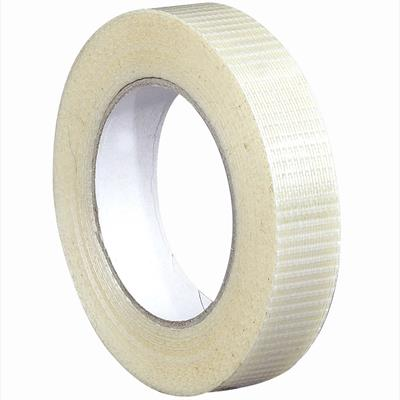 Reinforced Tape 25mm Crossweave Reinforced Tape