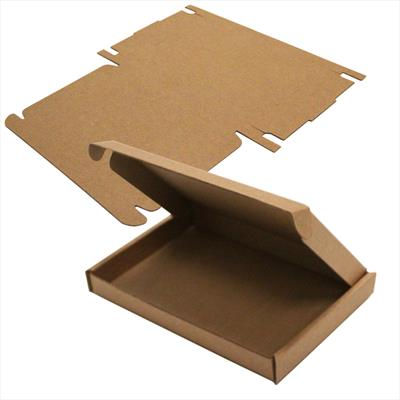 Royal Mail Large Letter PIP Box 210 x 180 x 20mm