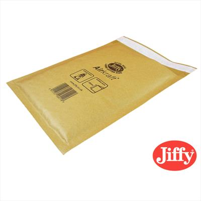 Jiffy Bag  Airkraft Gold JL2