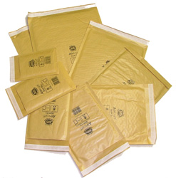 Jiffy Aircraft Mailers
